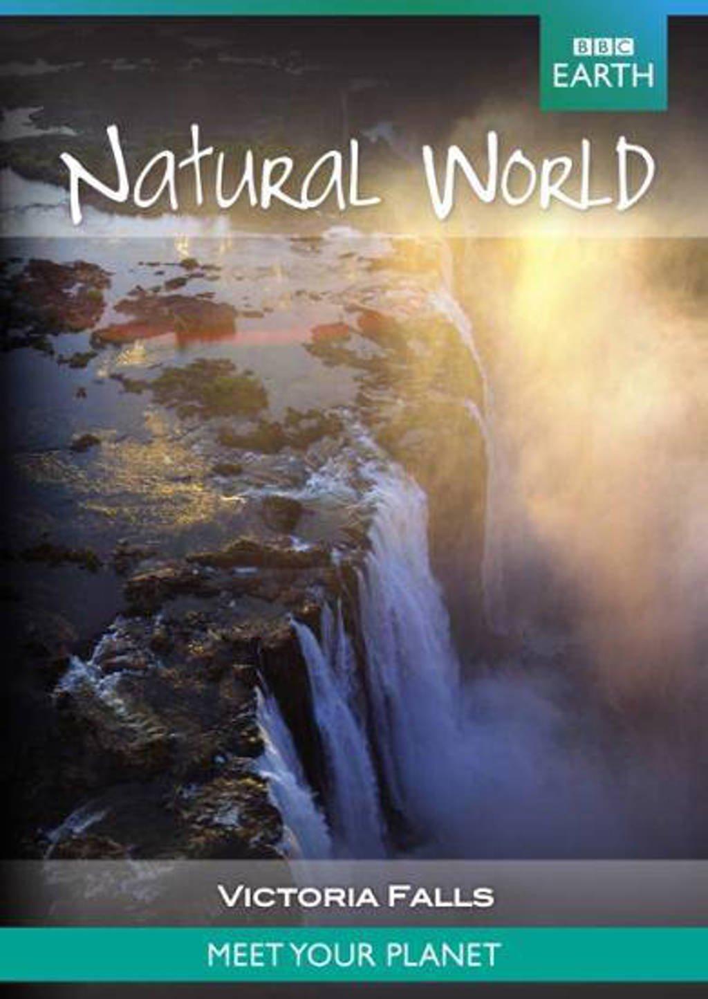 BBC earth - Natural world natural world collection Victoria Falls (DVD)