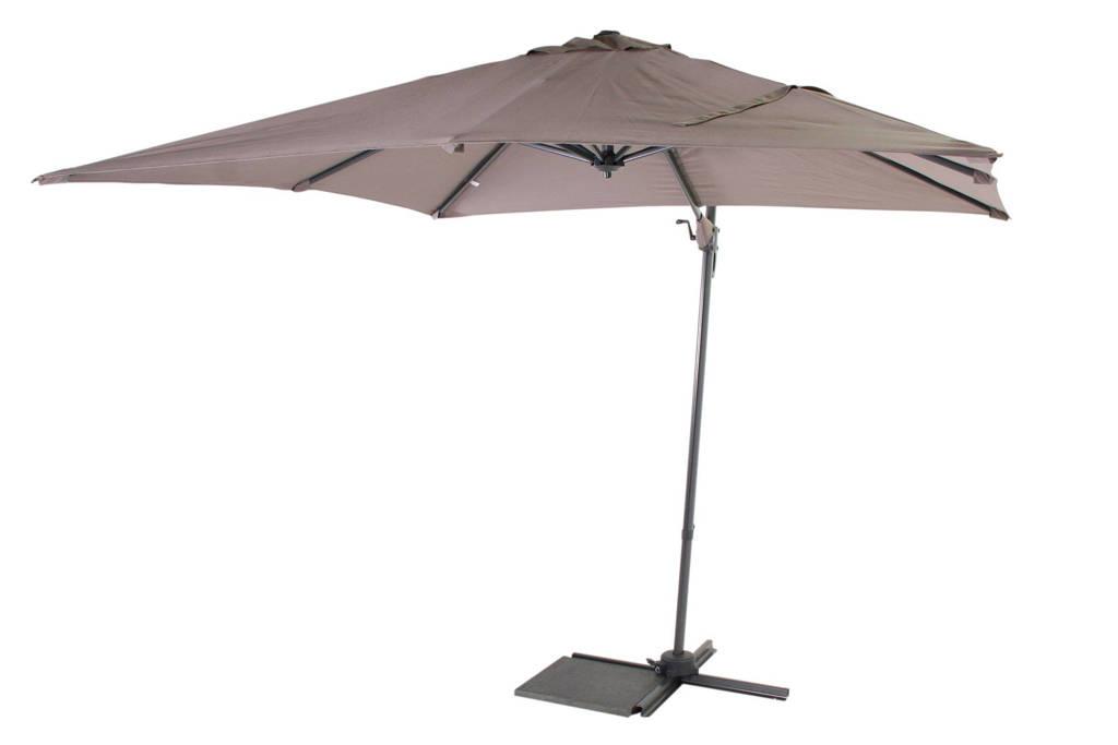 SenS-Line parasol Honolulu (ø300 cm), Zand