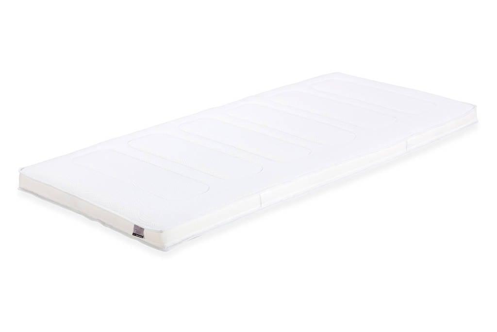 Beter Bed topmatras Platinum Foam (80x210 cm), Wit