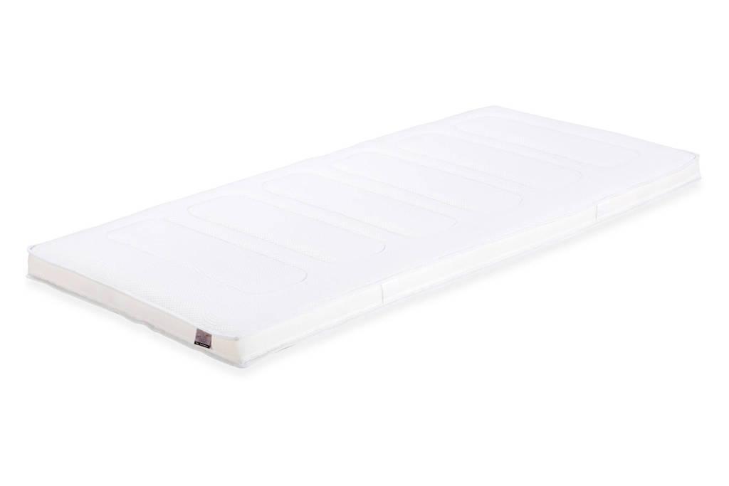 Beter Bed topmatras Platinum Gel (90x200 cm), Wit