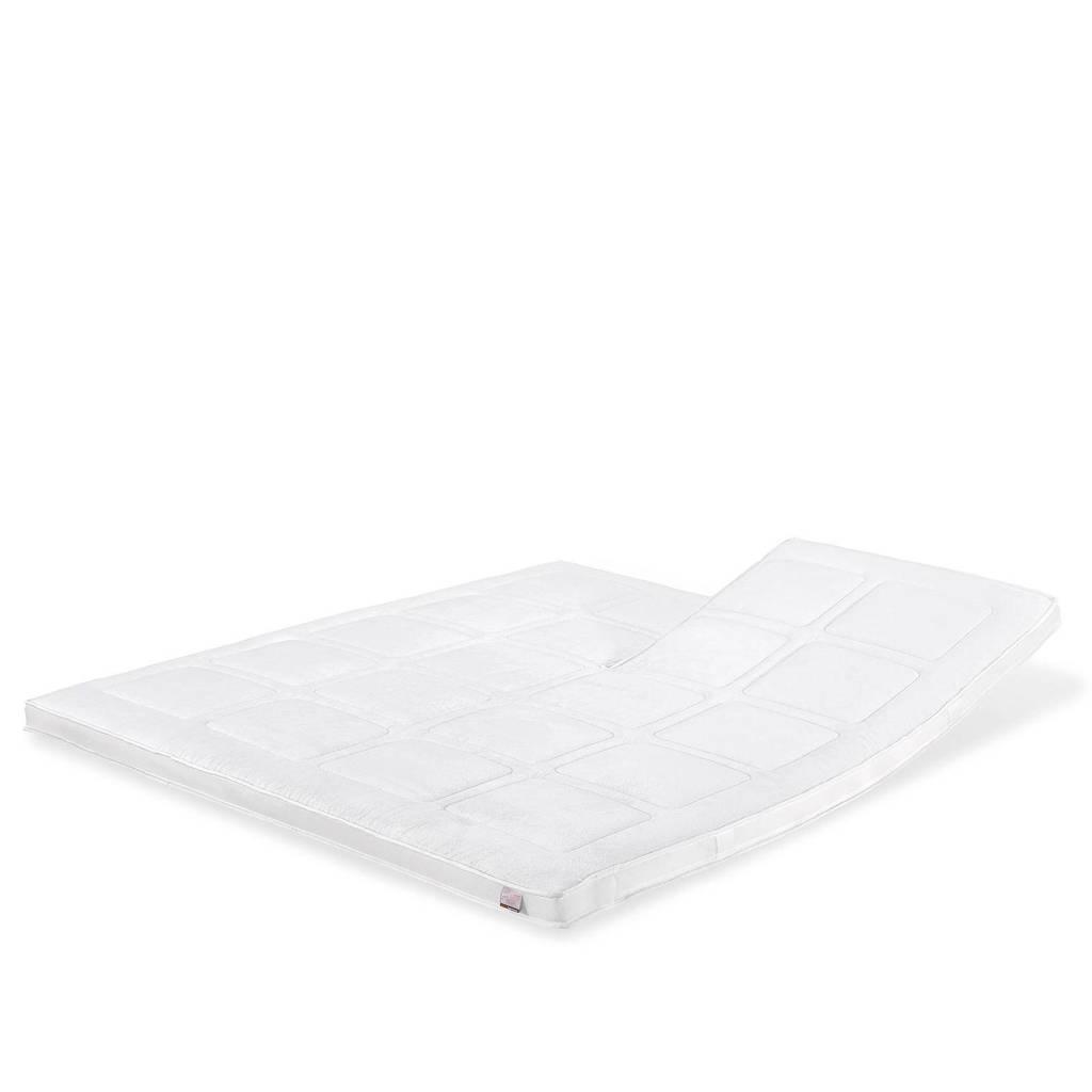 Beter Bed splittopmatras Platinum Latex, 140x200