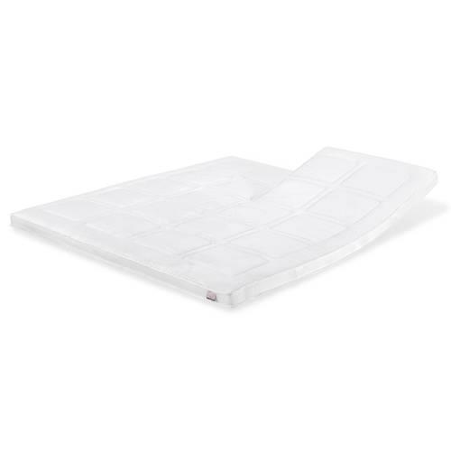 Beter Bed splittopmatras Platinum Latex