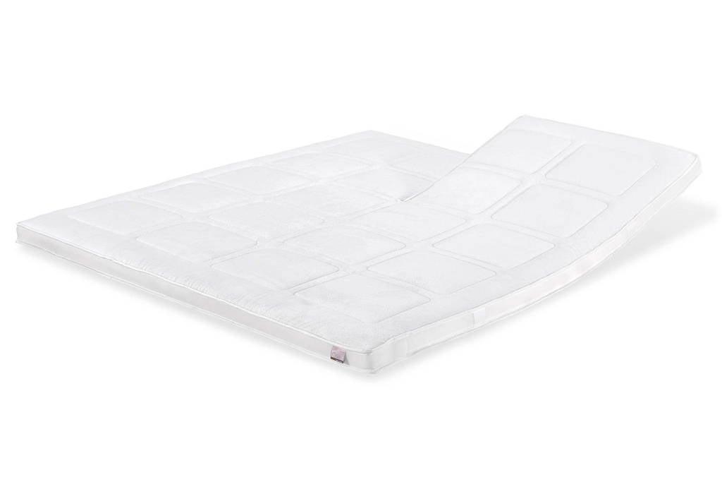 Beter Bed splittopmatras Platinum Latex, 180x210