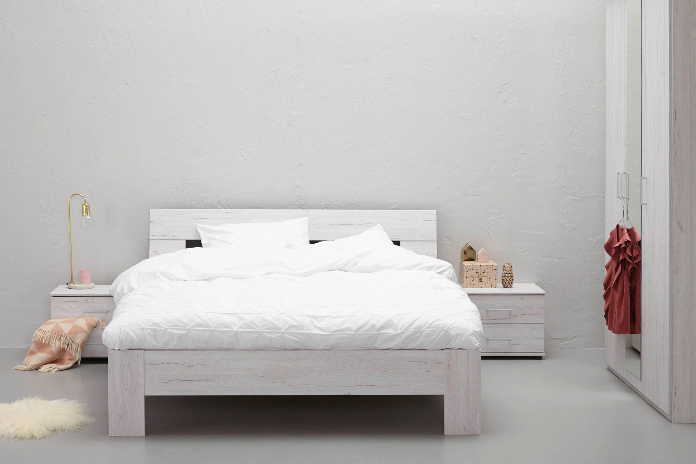 Complete Slaapkamer Nijmegen : Beter bed complete slaapkamer arillo wehkamp