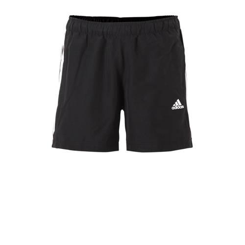 Fitness short voor heren Adidas Chelsea zwart