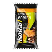 Isostar Cereal Max reep chocolade-hazelnoot - 1 reep (55g)