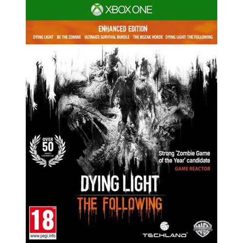 Dying light - The following (Enhanced edition) (Xbox One) kopen
