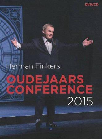 Herman Finkers - Oudejaarsconference 2015 (DVD)