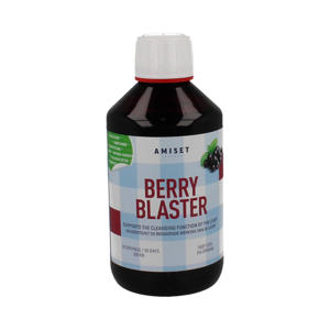 Berry Blaster - 300 ml