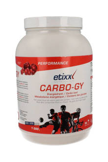 Performance Carbo Gy - 1000 gram - vitamine preparaat