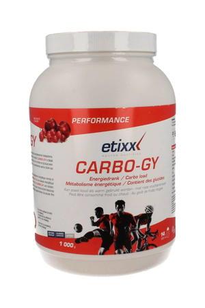 Performance Carbo Gy - 1000 gram - vitamine preparaat
