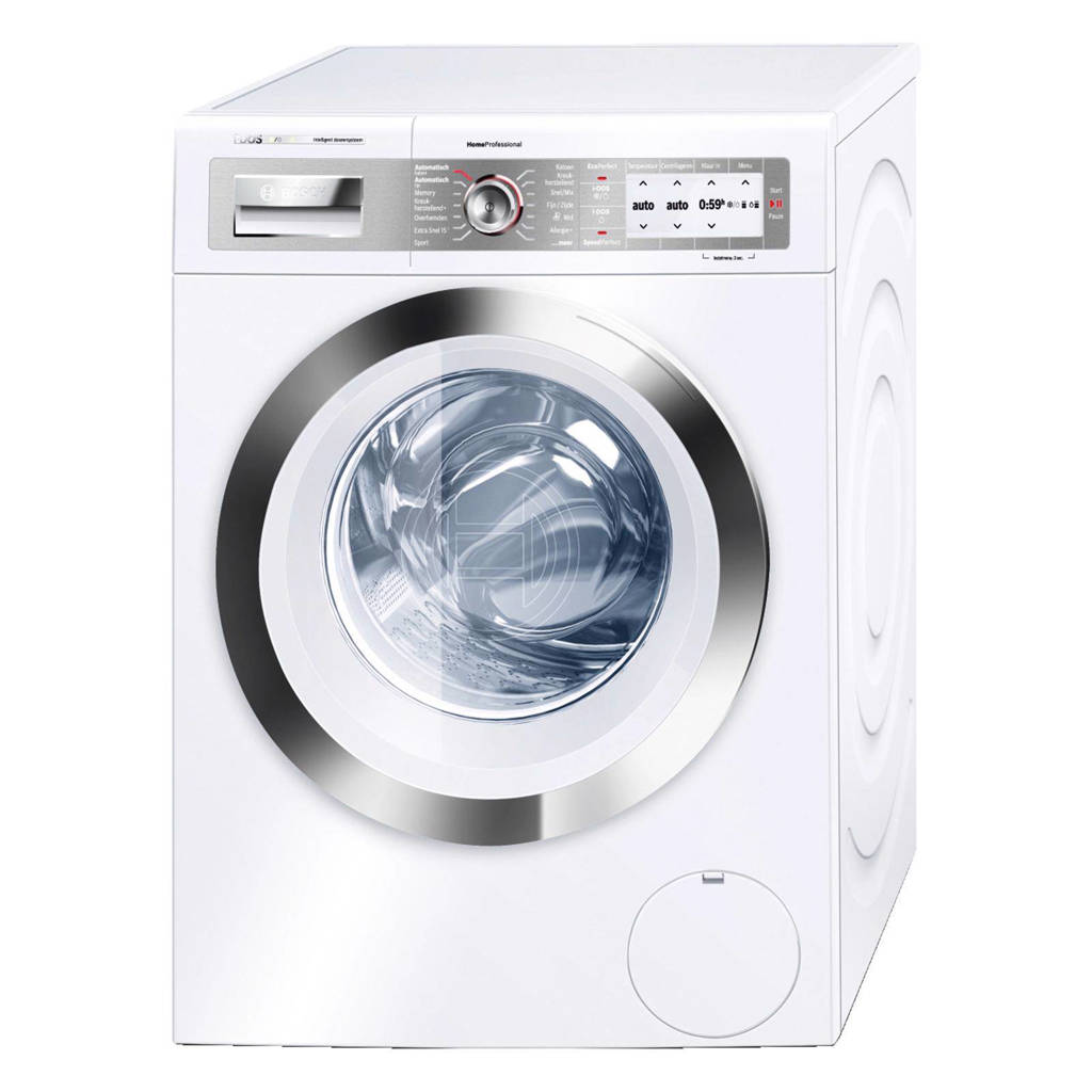 Bosch WAY32841NL i-Dos wasmachine