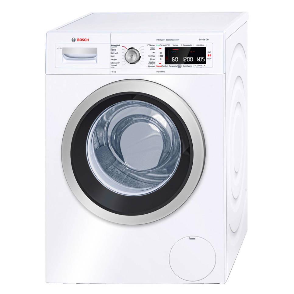 Bosch WAW32642NL i-Dos wasmachine