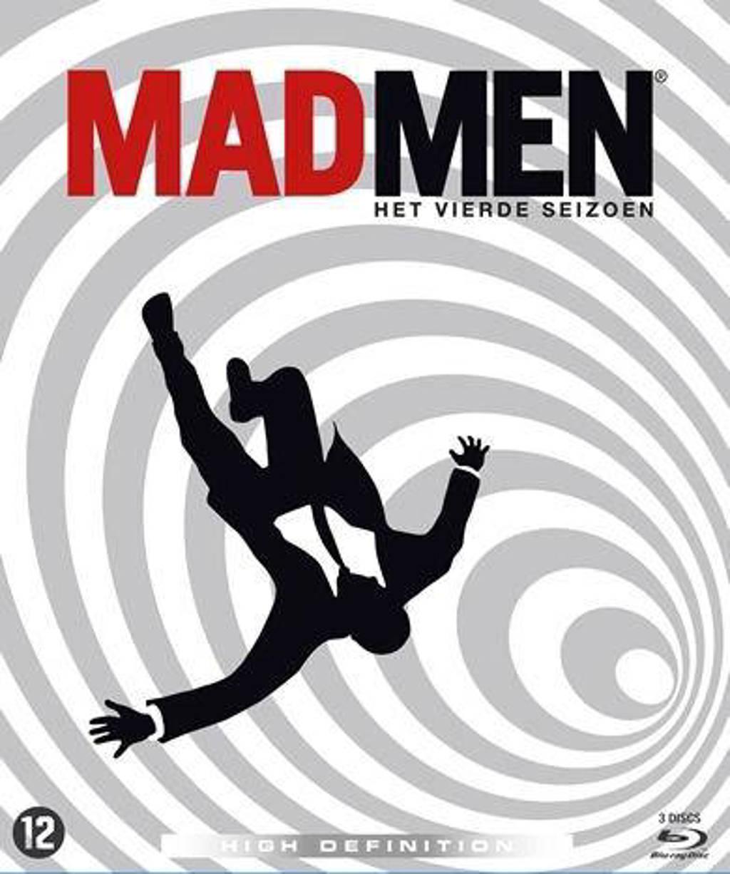 Mad men - Seizoen 4 (Blu-ray)