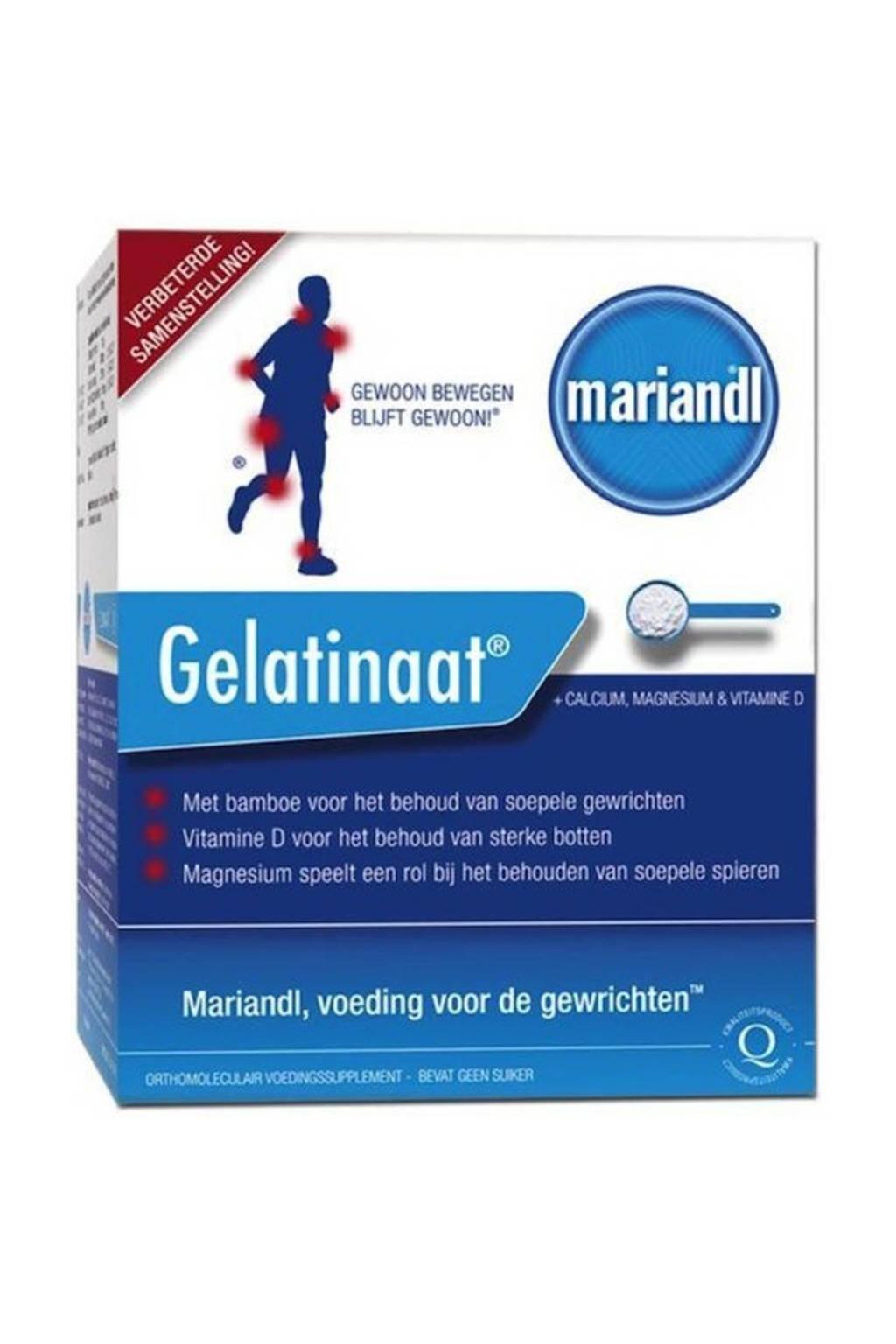 Mariandl Classic Gelatinaat