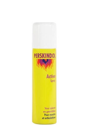Active spray - 150 ml