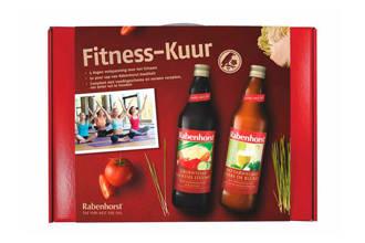 Rabenhorst Fitness kuur 5 dagen