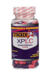 Stacker 3 Vital XPLC Ephedra vrij - 100 capsules