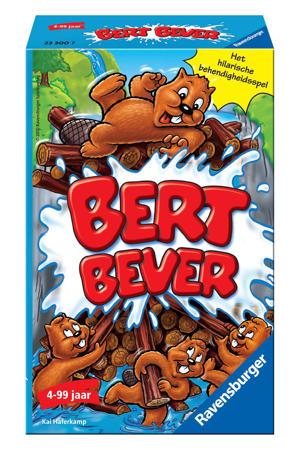 Bert Bever  reisspel