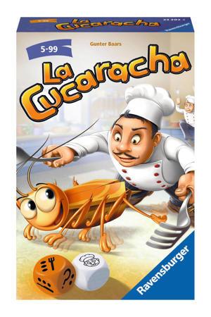 La Cucaracha  reisspel