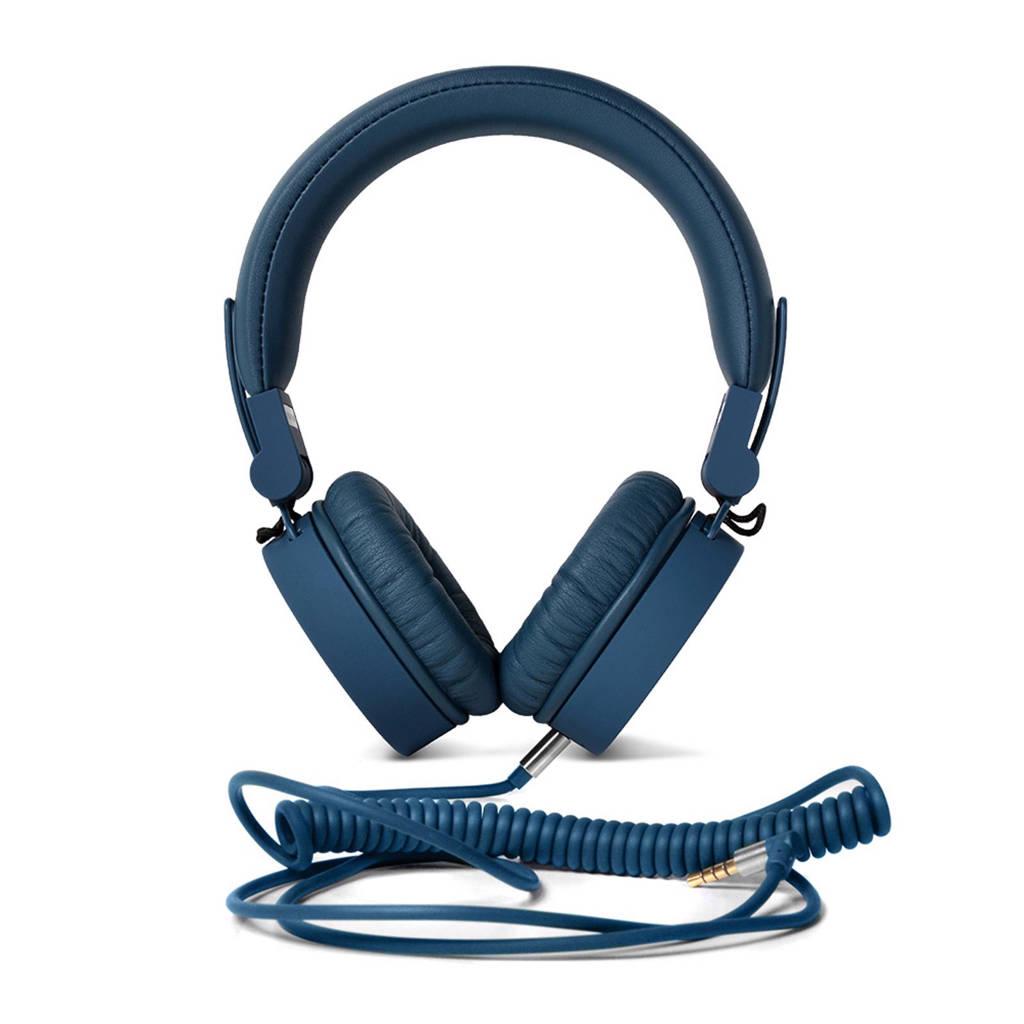 Fresh 'n Rebel Caps on-ear koptelefoon blauw, Blauw