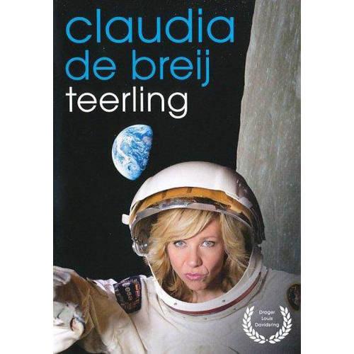 Claudia de Breij - Teerling (DVD) kopen