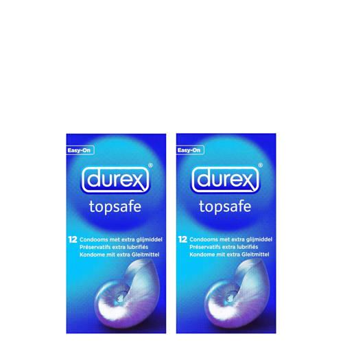 Durex Topsafe condooms (24 stuks) kopen