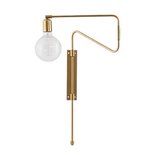 House Doctor wandlamp