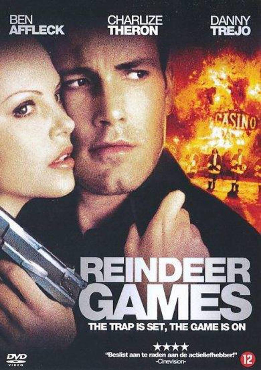 Reindeer games (DVD)