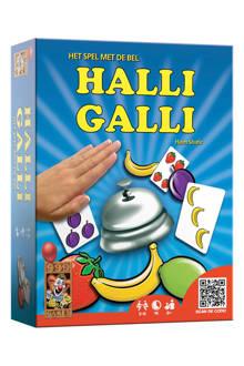 Halli Galli bordspel