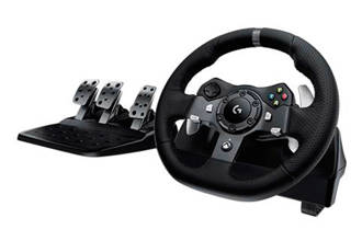 G920 Driving Force race stuur (Xbox One/PC)