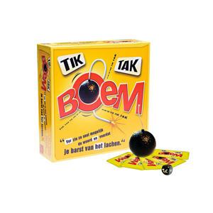 Tik Tak Boem kaartspel