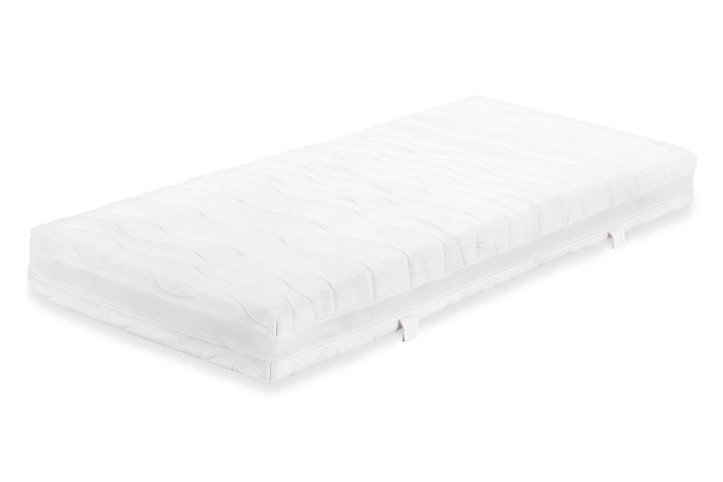 Beter Bed pocketveringmatras Gold Foam deluxe Gel, 160x220