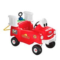 Little Tikes  brandweer loopauto