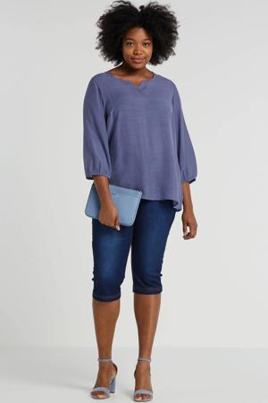 capri jeans