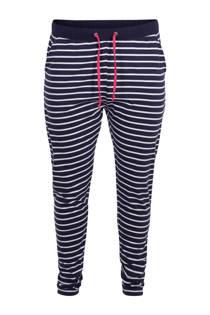 Zizzi gestreepte pyjama broek (dames)