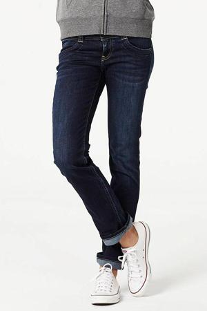 Gen straight jeans dark denim