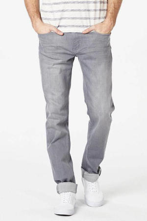 tapered fit jeans Shield grey used