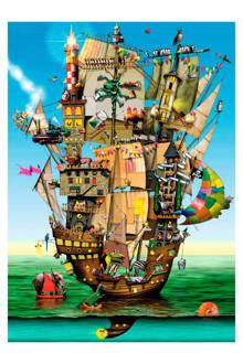 Noach's  legpuzzel 1000 stukjes