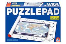 puzzelmat tot 3000 stukjes