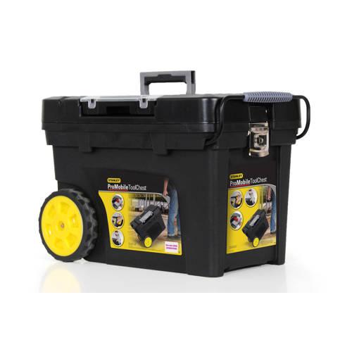 Stanley DIY 53 liter gereedschapswagen kopen