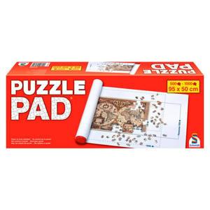 puzzelmat tot 1000 stukjes