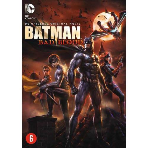 Batman - Bad blood (DVD) kopen