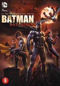 Batman - Bad blood (DVD)