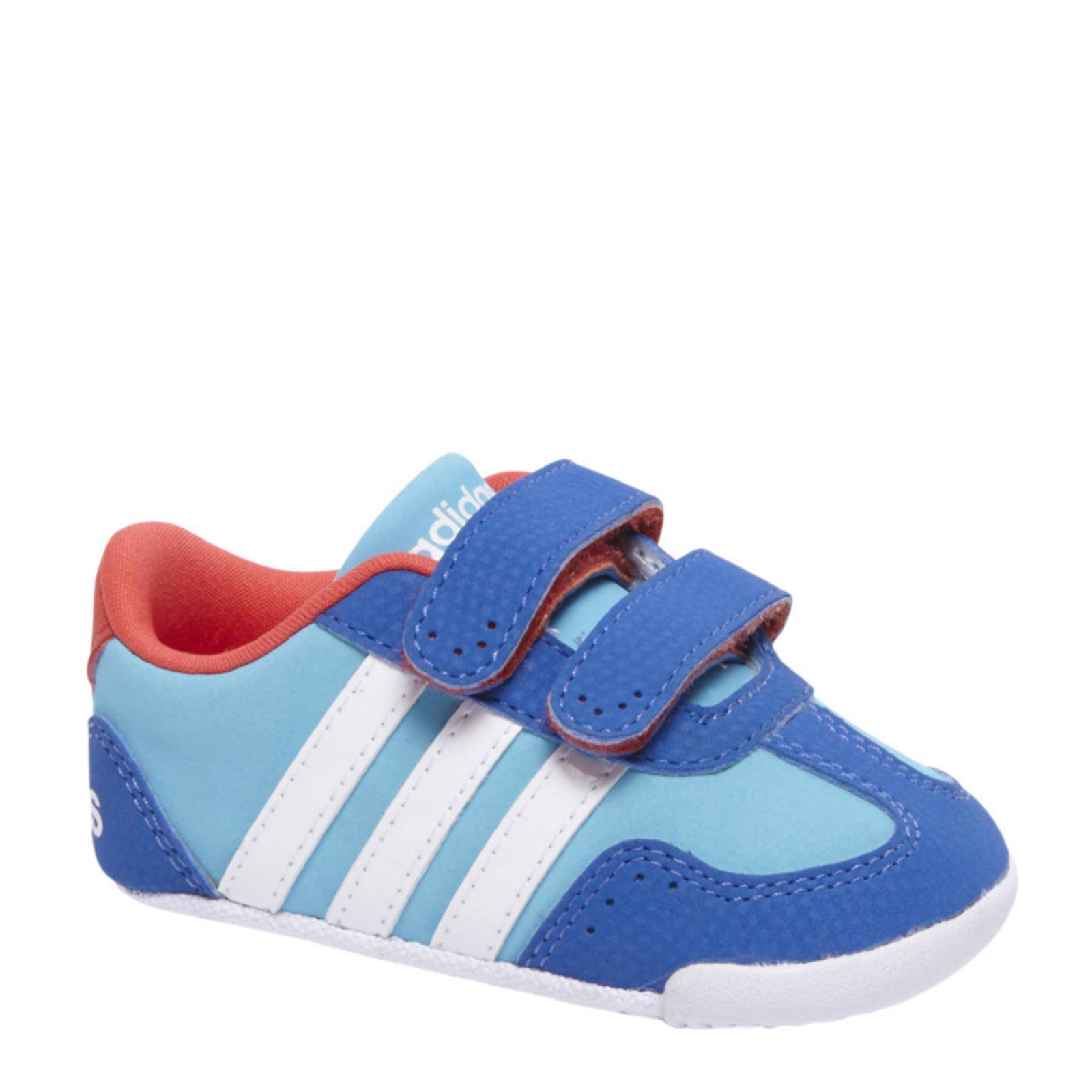 adidas neo Dino Crib sneakers | wehkamp
