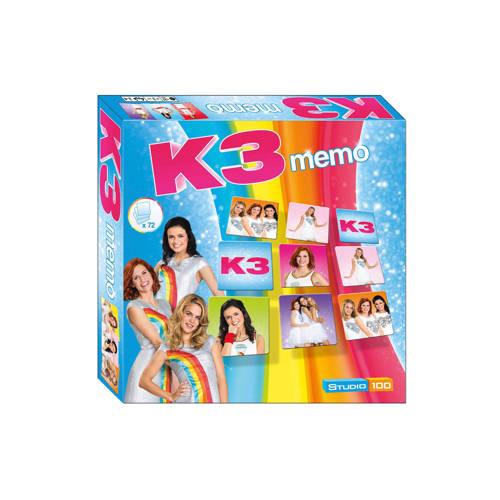 K3 memo kinderspel kopen