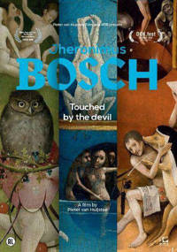 Jheronimus Bosch - Touched by the devil (DVD)