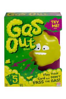 Gas Out kinderspel