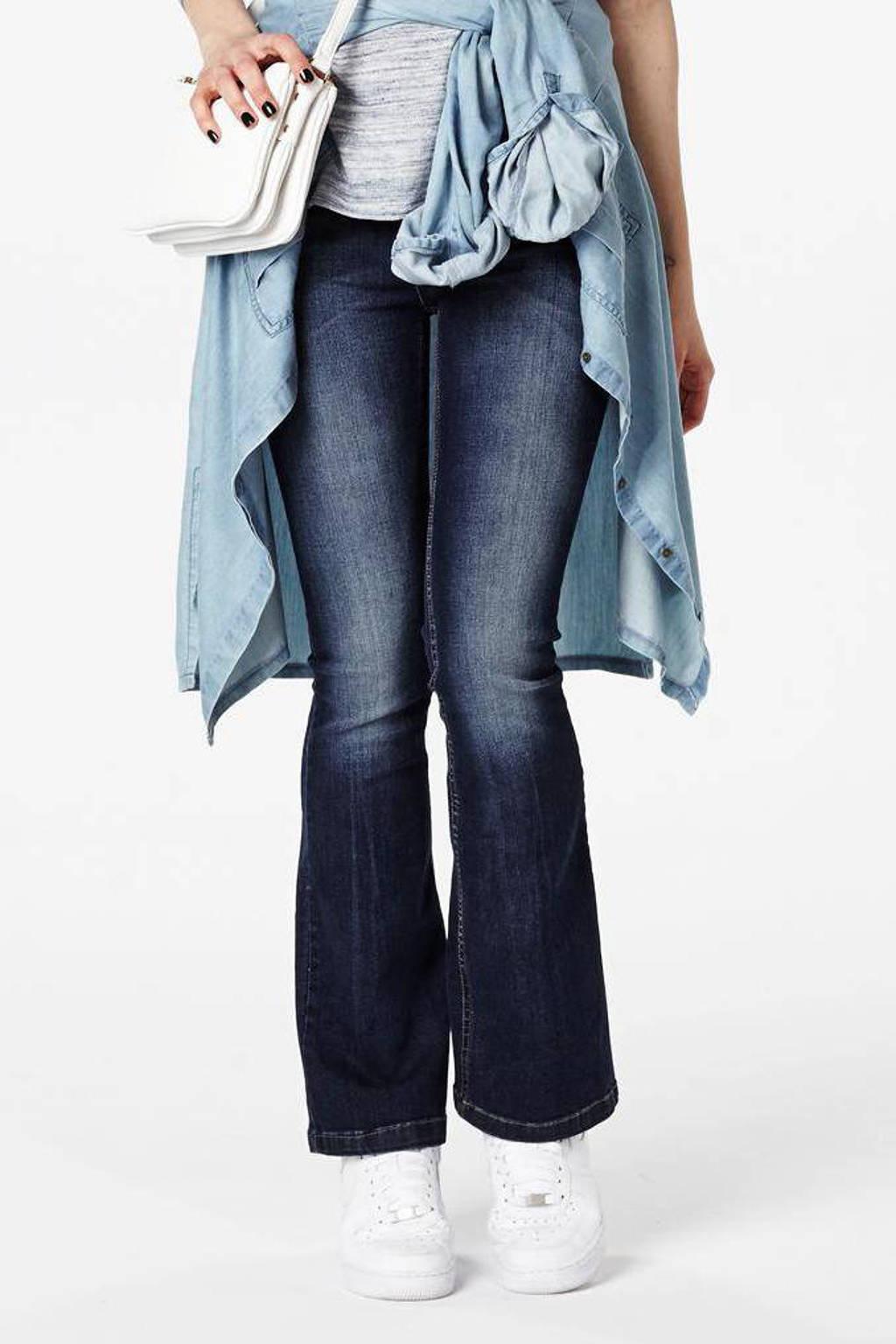 Lois Melrose flared jeans, Celine 6 Meses