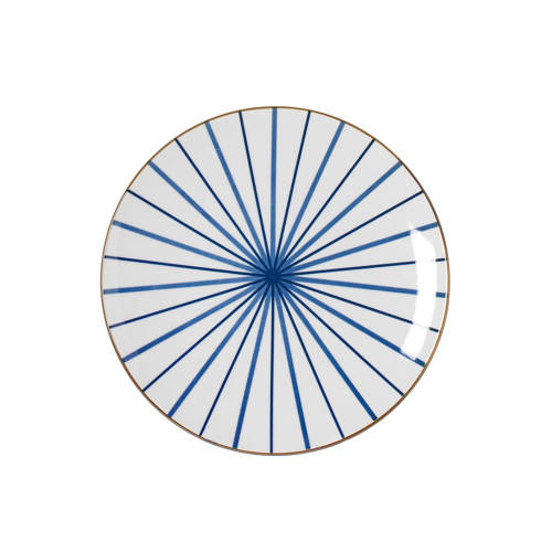 Riverdale Lines dinerbord (Ø26 cm) kopen